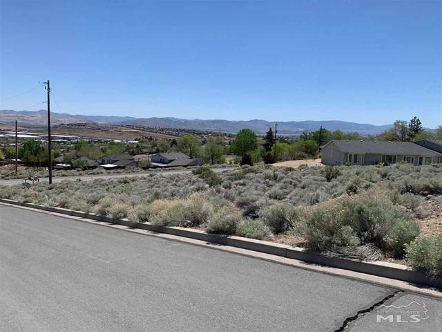 720 Harris Rd., Reno, NV 89506 (MLS #210006388) :: Craig Team Realty