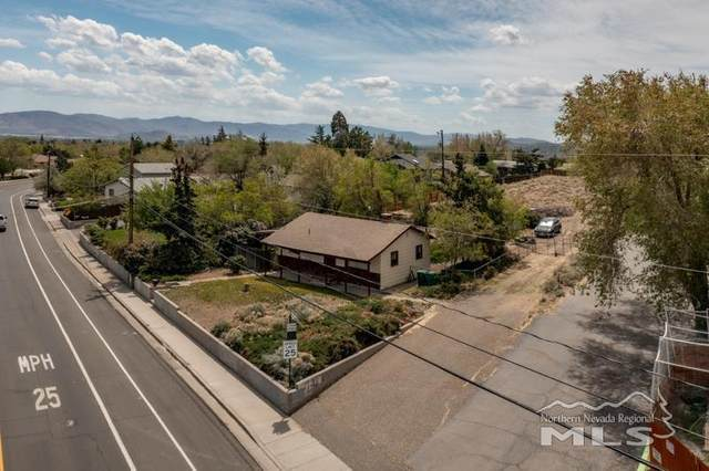 0 W Seventh Street, Reno, NV 89503 (MLS #210006396) :: The Mike Wood Team
