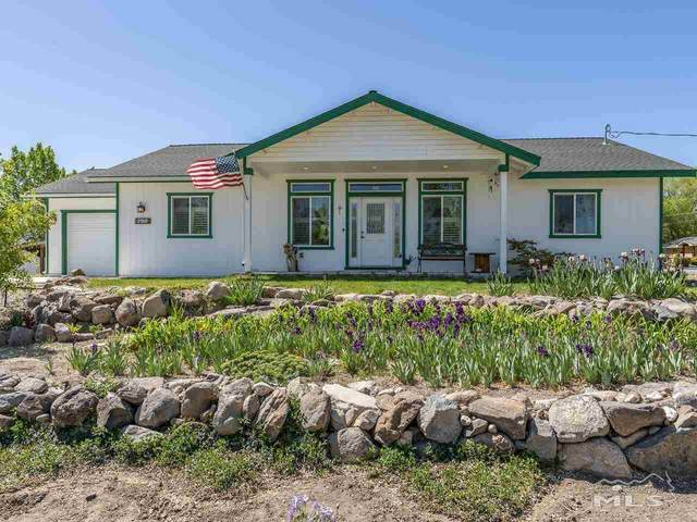 780 La Guardia Lane, Reno, NV 89511 (MLS #210006402) :: The Mike Wood Team