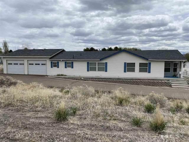 183 Laurel Dr, Elko, NV 89801 (MLS #210006403) :: Chase International Real Estate