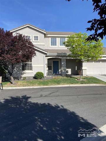 10436 Chadwell Drive, Reno, NV 89521 (MLS #210006407) :: Craig Team Realty