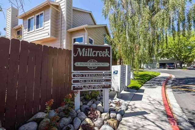 4312 Loreto Lane, Reno, NV 89502 (MLS #210006409) :: Vaulet Group Real Estate