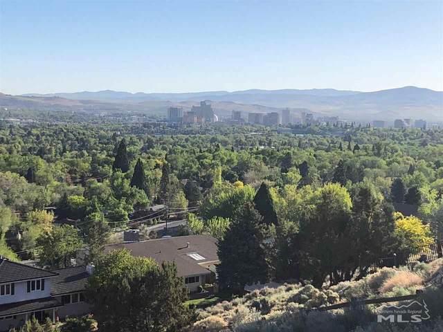 2093 Chanslor Cir, Reno, NV 89523 (MLS #210006411) :: Theresa Nelson Real Estate