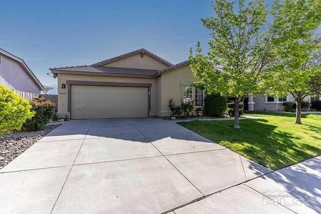 10635 Arbor Way, Reno, NV 89521 (MLS #210006420) :: Vaulet Group Real Estate