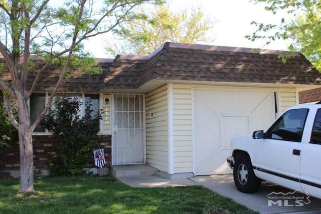 1570 Gault Way, Sparks, NV 89431 (MLS #210006426) :: Vaulet Group Real Estate