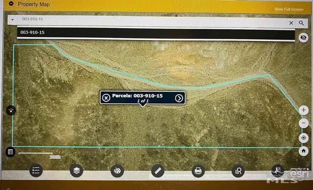 T25 R28 Sec 27, Lovelock, NV 89419 (MLS #210006438) :: Vaulet Group Real Estate