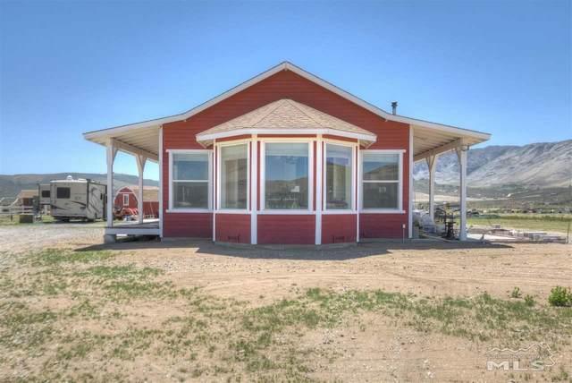 75 Buckboard Cir, Reno, NV 89508 (MLS #210006441) :: Craig Team Realty