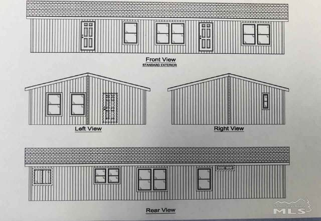 65 Riverbanks Ct, Lovelock, NV 89419 (MLS #210006444) :: Chase International Real Estate