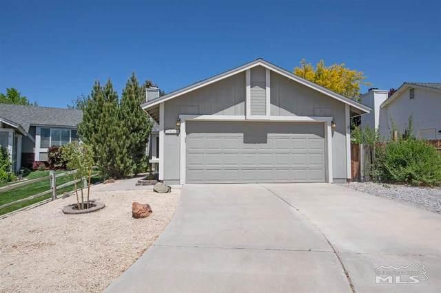 1839 Dutchman Dr., Sparks, NV 89434 (MLS #210006446) :: Vaulet Group Real Estate