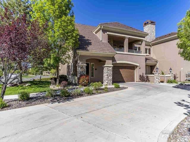 9900 Wilbur May Pkwy #5103, Reno, NV 89521 (MLS #210006447) :: Vaulet Group Real Estate