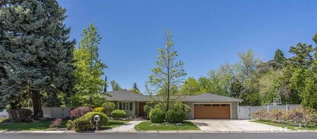 1895 S Marsh Avenue, Reno, NV 89509 (MLS #210006456) :: Theresa Nelson Real Estate