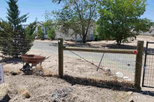 1960 Grouse, Silver Springs, NV 89429 (MLS #210006462) :: Chase International Real Estate