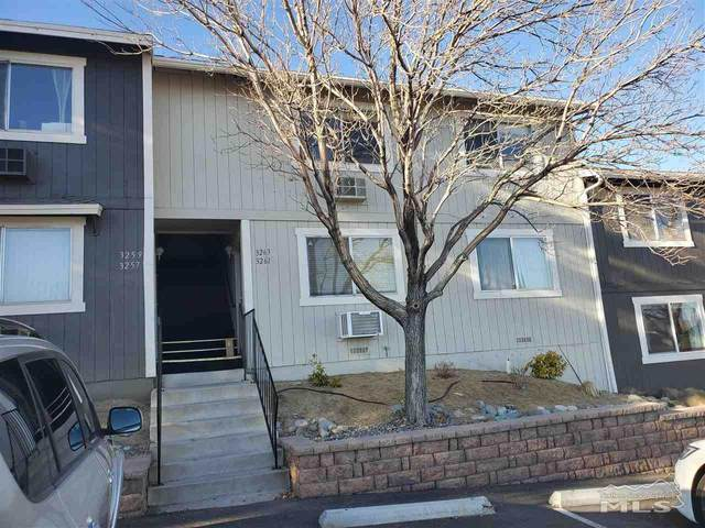 3263 Reno Vista Drive, Reno, NV 89512 (MLS #210006463) :: Craig Team Realty
