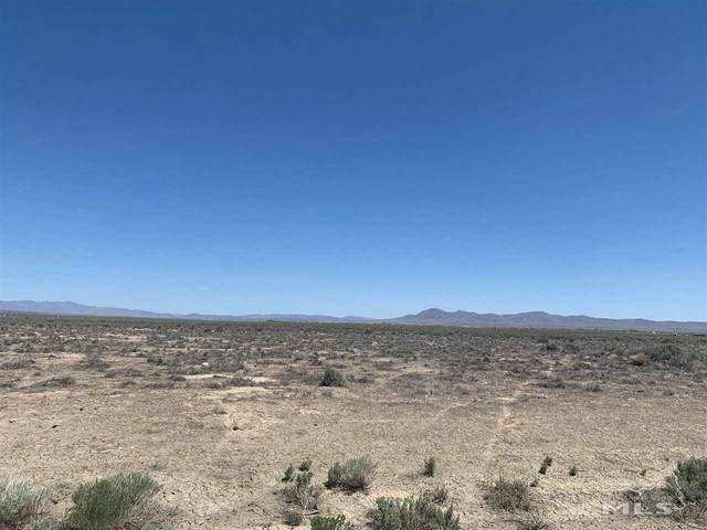 08 Weatherby Road, Winnemucca, NV 89445 (MLS #210006466) :: NVGemme Real Estate