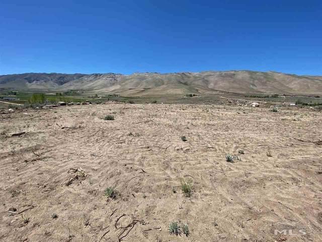15480 Rancho Drive, Reno, NV 89508 (MLS #210006472) :: Craig Team Realty