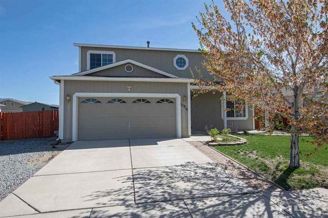 17910 Blue Creek Ct., Reno, NV 89508 (MLS #210006481) :: NVGemme Real Estate