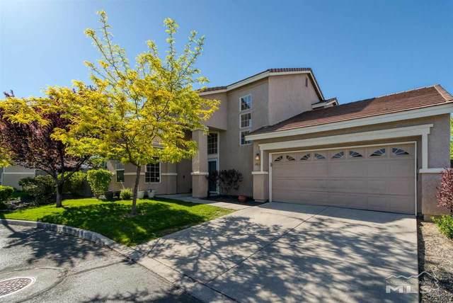 10548 Iron Point Circle, Reno, NV 89521 (MLS #210006489) :: Craig Team Realty