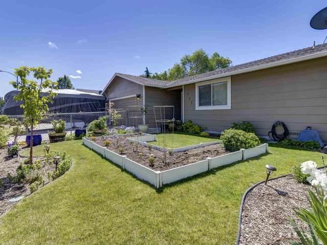 533 E Queen, Reno, NV 89431 (MLS #210006494) :: Vaulet Group Real Estate