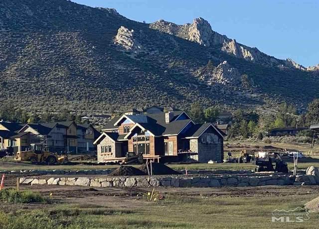 3433 Alura Ln #5, Carson City, NV 89705 (MLS #210006495) :: NVGemme Real Estate