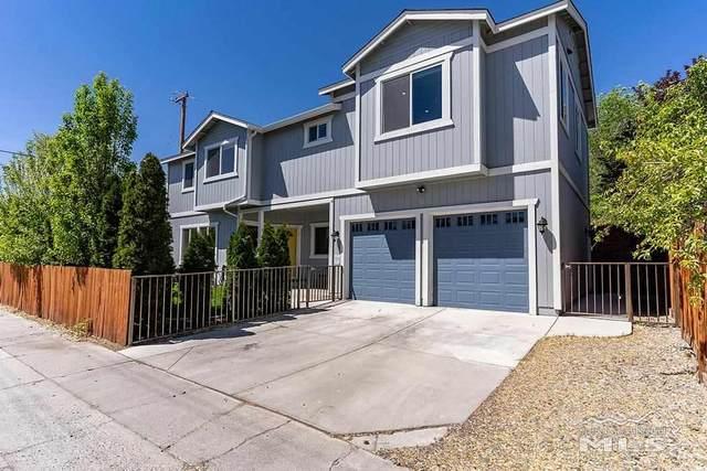 644 La Rue Avenue, Reno, NV 89509 (MLS #210006498) :: Theresa Nelson Real Estate