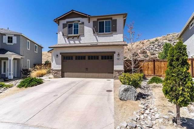 1863 Star Bright, Reno, NV 89523 (MLS #210006505) :: Theresa Nelson Real Estate