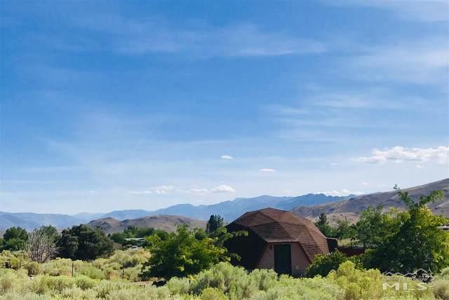 3943 Gray Hills, Wellington, NV 89444 (MLS #210006521) :: NVGemme Real Estate