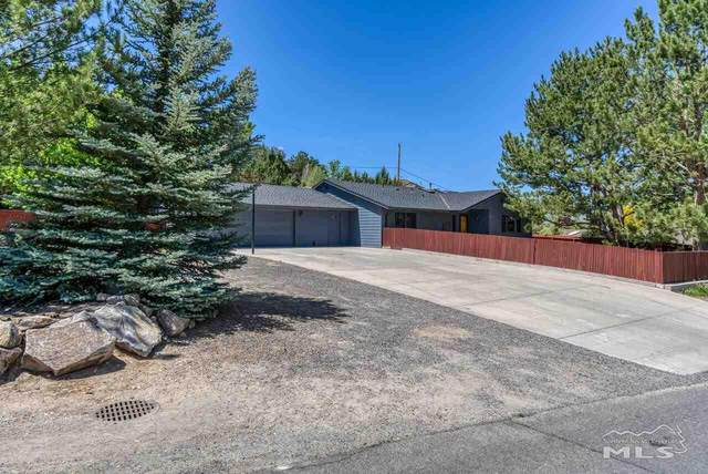 14185 Minnetonka Circle, Reno, NV 89521 (MLS #210006522) :: Chase International Real Estate