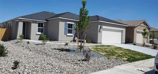 6899 Lookout Peak Dr, Carson City, NV 89701 (MLS #210006526) :: Theresa Nelson Real Estate