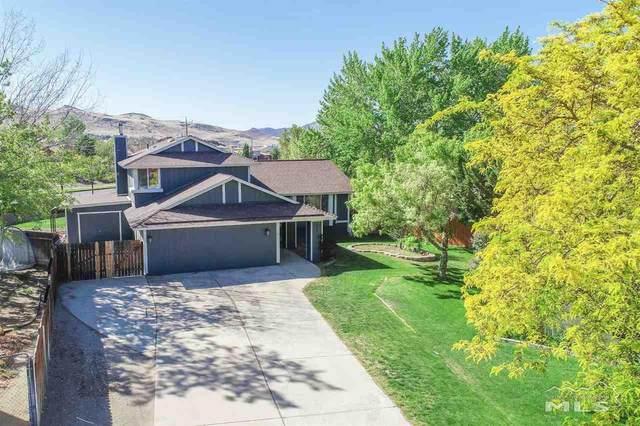 1959 Alpland Court, Sparks, NV 89434 (MLS #210006534) :: Vaulet Group Real Estate