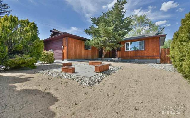 3029 Kings Row, Reno, NV 89503 (MLS #210006535) :: Theresa Nelson Real Estate