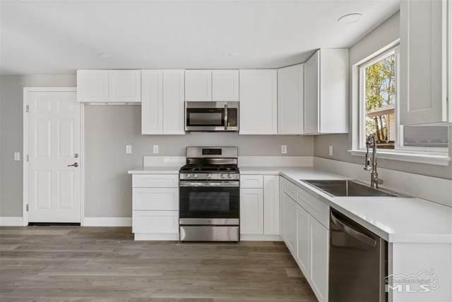 4136 Montez, Carson City, NV 89706 (MLS #210006542) :: Theresa Nelson Real Estate