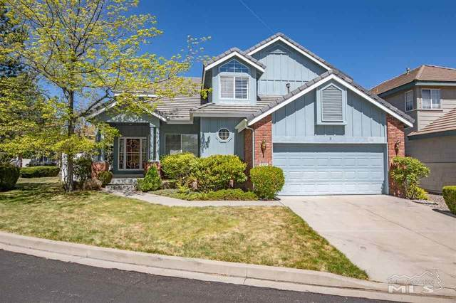 4665 Waltham Ct., Reno, NV 89519 (MLS #210006551) :: Theresa Nelson Real Estate