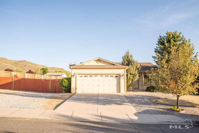 17090 Amethyst Dr, Reno, NV 89508 (MLS #210006566) :: NVGemme Real Estate