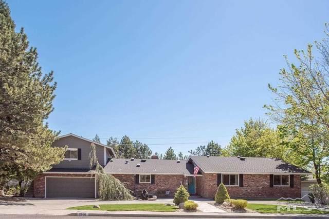 2000 Dant, Reno, NV 89509 (MLS #210006583) :: Vaulet Group Real Estate