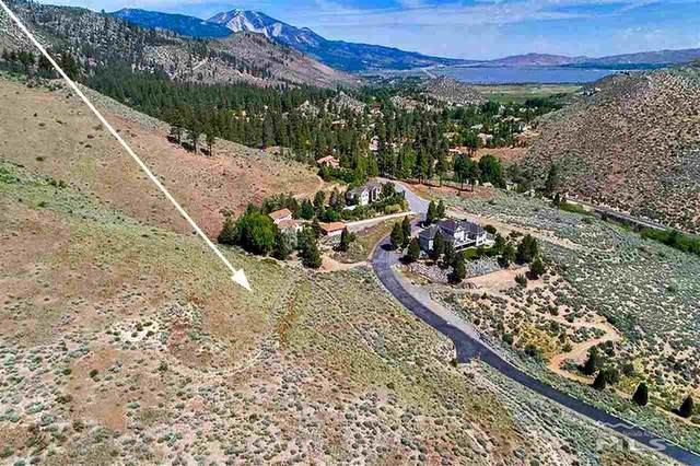 4056 Via Grant Drive, Carson City, NV 89703 (MLS #210006590) :: Vaulet Group Real Estate