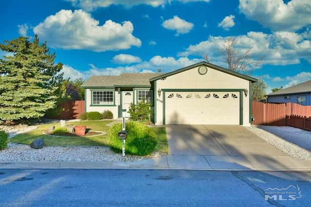 6520 Tanana Ct., Sun Valley, NV 89433 (MLS #210006602) :: Vaulet Group Real Estate