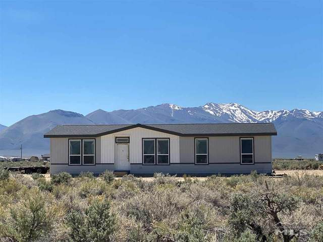 2980 Westerner Road, Battle Mountain, NV 89820 (MLS #210006603) :: Theresa Nelson Real Estate