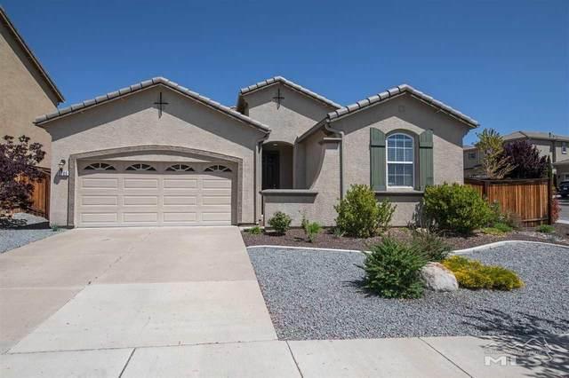 7705 Great Basin Road, Reno, NV 89523 (MLS #210006608) :: Theresa Nelson Real Estate