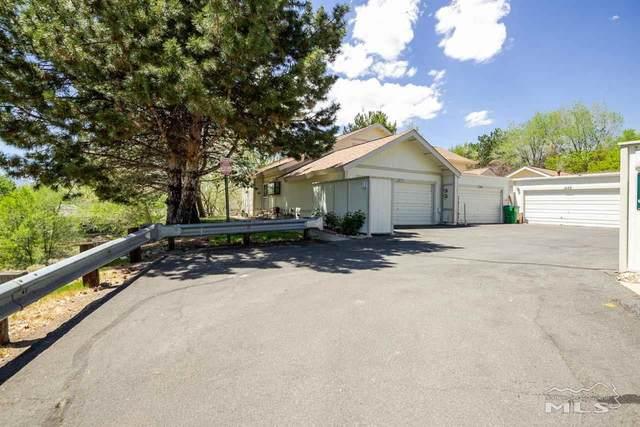 1235 Conway Lane, Reno, NV 89503 (MLS #210006610) :: Theresa Nelson Real Estate