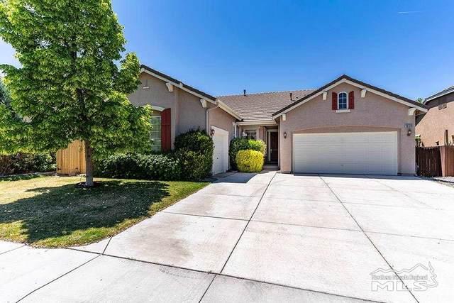 1328 Rouge River Road, Fernley, NV 89408 (MLS #210006611) :: NVGemme Real Estate