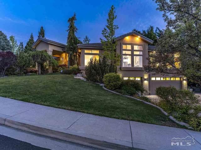 4275 Muirwood Drive, Reno, NV 89509 (MLS #210006617) :: Vaulet Group Real Estate