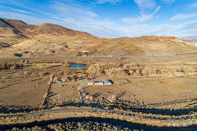1661 Canal Rd., Sparks, NV 89434 (MLS #210006631) :: NVGemme Real Estate