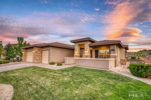 6160 Sierra Mesa St., Reno, NV 89511 (MLS #210006635) :: Theresa Nelson Real Estate