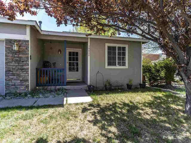 10030 Star Fall Dr., Reno, NV 89506 (MLS #210006637) :: NVGemme Real Estate