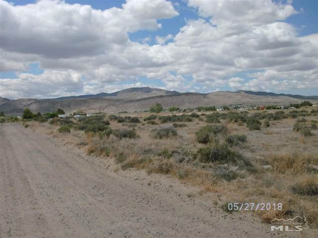 1900 E Ermine St., Silver Springs, NV 89429 (MLS #210006639) :: Theresa Nelson Real Estate