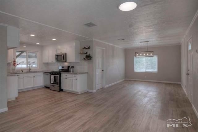 210 Magnolia, Reno, NV 89506 (MLS #210006642) :: Theresa Nelson Real Estate