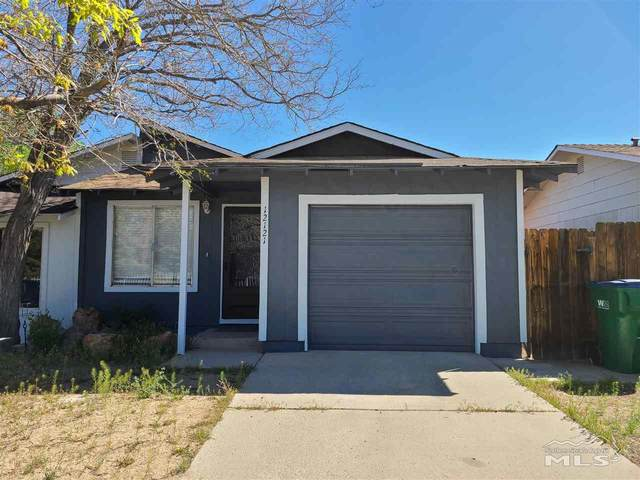 12121 Mount Anderson, Reno, NV 89506 (MLS #210006659) :: Theresa Nelson Real Estate