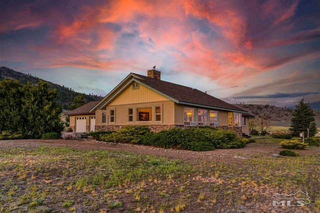 2598 Maddalena Road, Other, CA 96129 (MLS #210006663) :: The Mike Wood Team