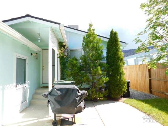 226 Walker, Gardnerville, NV 89410 (MLS #210006681) :: NVGemme Real Estate