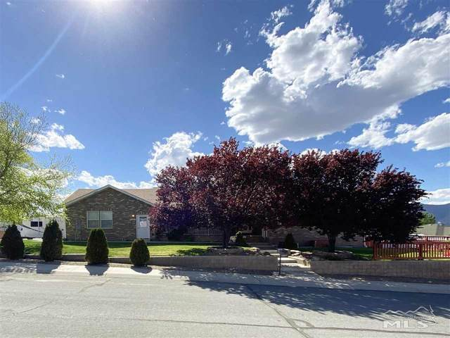 4084 Broken Hill, Winnemucca, NV 89445 (MLS #210006686) :: Vaulet Group Real Estate